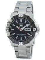 Seiko 5 Sports Automatic 23 Jewels SNZF61 SNZF61K1 SNZF61K Men's Watch