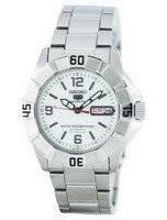 Seiko 5 Sports Automatic 23 Jewels SNZF65 SNZF65K1 SNZF65K Men's Watch