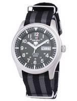 Seiko 5 Sports Automatic Nato Strap SNZG09K1-NATO1 Men's Watch