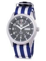 Seiko 5 Sports Automatic Nato Strap SNZG09K1-NATO2 Men's Watch