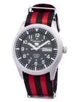 Seiko 5 Sports Automatic Nato Strap SNZG09K1-NATO3 Men's Watch