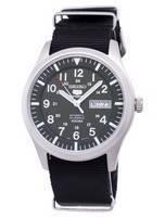 Seiko 5 Sports Automatic Nato Strap SNZG09K1-NATO4 Men's Watch