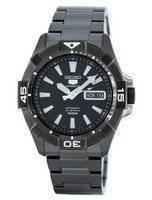 Seiko 5 Sports Automatic 23 Jewels SNZH15 SNZH15K1 SNZH15K Men's Watch