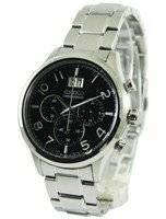 Seiko Chronograph SPC153 SPC153P1 SPC153P Men's Watch