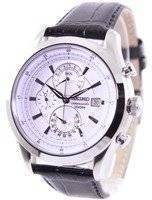 Seiko Chronograph 100M SPC163P2 Men's Watch