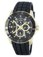 Seiko Lord Retrograde Quartz Multi-Function SRL070 SRL070P1 SRL070P Men's Watch