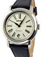 Seiko Automatic SRP023K1 SRP023K SRP023 Men's Watch