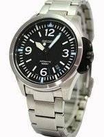 Seiko Automatic SRP025K1 SRP025K SRP025 Men's Sport Watch