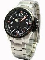 Seiko Automatic SRP027K1 SRP027K SRP027 Men's Watch