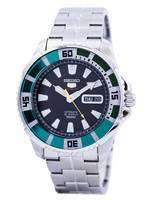 Seiko 5 Sports Automatic Divers SRP205 SRP205K1 SRP205K Men's Watch