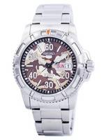 Seiko 5 Sports Automatic Divers SRP221 SRP221K1 SRP221K Men's Watch