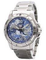 Seiko 5 Sports Automatic 24 Jewels Camouflage Japan Made SRP223 SRP223J1 SRP223J Men's Watch