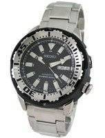 Seiko Superior Automatic Hand Winding 200M Divers SRP227K1 SRP227K SRP227 Mens Watch