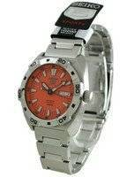 Seiko 5 Sports Automatic 24 Jewels SRP283 SRP283K1 SRP283K Mens Watch