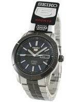 Seiko 5 Sports Automatic SRP343 SRP343K1 SRP343K Men's Watch