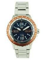 Seiko 5 Sport Automatic SRP351 SRP351J1 SRP351J Men's Watch