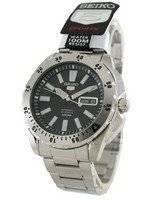 Seiko 5 Sports Automatic 24 Jewels 100M SRP357 SRP357K1 SRP357K Men's Watch