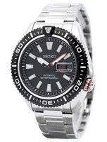 Seiko Superior Automatic Diver's SRP495 SRP495K1 SRP495K Men's Watch