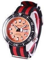 Seiko Superior Automatic Diver's 200M NATO Strap SRP497K1-NATO3 Men's Watch
