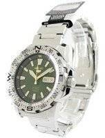 Seiko 5 Sports Automatic SRP537J1 SRP537J Men's Watch