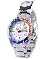Seiko 5 Sports Automatic 24 Jewels SRP549 SRP549K1 SRP549K Men's Watch