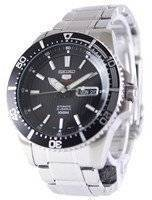 Seiko 5 Sports Automatic 24 Jewels 100M SRP553K1 SRP553K Men's Watch
