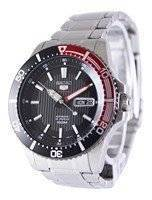 Seiko 5 Sports Automatic 24 Jewels 100M SRP557K1 SRP557K Men's Watch