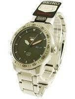 Seiko 5 Sports Automatic 24 Jewels SRP561K1 SRP561K Men's Watch