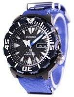 Seiko Prospex Air Diver 200M NATO Strap SRP581K1-NATO6 Men's Watch