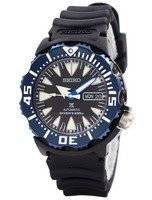 Seiko Prospex Sea Monster Automatic Diver's 200M SRP581 SRP581K1 SRP581K Men's Watch