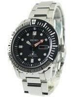 Relógio SRP587K1 SRP587K SRP587 masculino do mergulhador Seiko Prospex ar automático