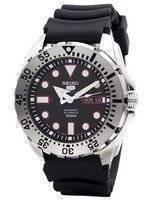 Seiko 5 Sports Automatic 24 Jewels Japan Made SRP601 SRP601J1 SRP601J Men's Watch