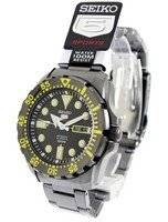 Seiko 5 Sports Automatic SRP607K1 SRP607K Men's Watch