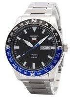 Seiko 5 Sports Automatic 24 Jewels Japan Made SRP659 SRP659J1 SRP659J Men's Watch