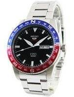 Seiko 5 Sports Automatic 24 Jewels 100M SRP661 SRP661K1 SRP661K Men's Watch