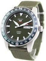 Seiko 5 Sports Automatic 24 Jewels 100M SRP663 SRP663K1 SRP663K Men's Watch