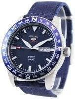 Seiko 5 Sports Automatic 24 Jewels 100M SRP665K1 SRP665K Men's Watch