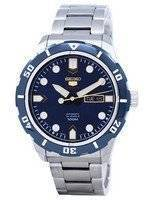 Seiko 5 Sports Automatic Japan Made SRP677 SRP677J1 SRP677J Men's Watch