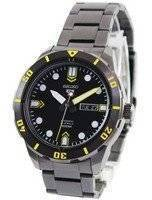 Seiko 5 Sports Automatic 24 Jewels SRP679 SRP679K1 SRP679K Men's Watch