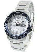 Seiko 5 Sports Automatic 24 Jewels 100M SRP687 SRP687K1 SRP687K Men's Watch