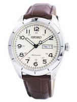 Seiko Automatic 24 Jewels Japan Made SRP713 SRP713J1 SRP713J Men's Watch