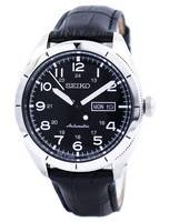 Seiko Automatic 24 Jewels Japan Made SRP715 SRP715J1 SRP715J Men's Watch