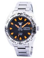 Seiko 5 Sports Automatic 24 Jewels Japan Made SRP741J2 Men's Watch