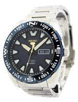Seiko 5 Sports Automatic 24 Jewels 100M SRP747 SRP747K1 SRP747K Men's Watch