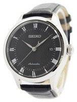 Seiko Automatic Black Dial SRP769K2 Men's Watch