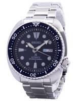 Relógio 200m SRP773J1 SRP773J masculino Seiko Prospex tartaruga automático de mergulhador