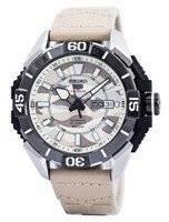 セイコー 5 スポーツ自動 24 宝石 SRPA01 SRPA01K1 SRPA01K メンズ腕時計
