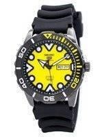 Seiko 5 Sports Automatic 24 Jewels SRPA11 SRPA11K1 SRPA11K Men's Watch