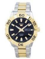 Seiko 5 Sports Automatic SRPA56 SRPA56K1 SRPA56K Men's Watch
