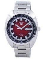 Seiko 5 Sports 'Turtle' Automatic SRPB17 SRPB17K1 SRPB17K Men's Watch